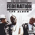 Federation The Album (Parental Advisory)