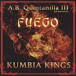 A.B. Quintanilla III Fuego