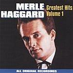 Merle Haggard Greatest Hits, Vol.1