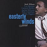 Jack Wilson Connoisseur CD Series Limited Edition: Easterly Winds