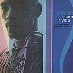 Sam Rivers Connoisseur CD Series Limited Edition: Contours