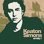Keaton Simons Currently