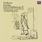 Alfred Brendel Beethoven: Fur Elise/Eroica Variations/6 Bagatelles/6 Ecossaises