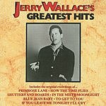Jerry Wallace Jerry Wallace's Greatest Hits