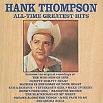 Hank Thompson All-Time Greatest Hits: Hank Thompson