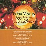 Bobby Vinton Great Songs Of Christmas