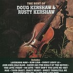 Doug Kershaw The Best Of: Doug Kershaw & Rusty Kershaw