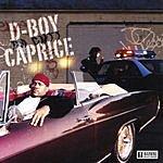 D-Boy Caprice Da Cutt (Parental Advisory)