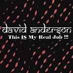 David Anderson This Is My Real Job!!!!!