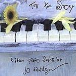 Jo Davidson Tell The Story