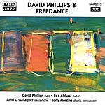 David Phillips & Freedance David Phillips And freedance