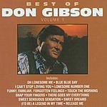 Don Gibson Best Of: Don Gibson, Vol.1