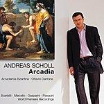 Andreas Scholl Arcadia