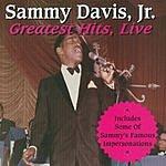Sammy Davis, Jr. Greatest Hits, Live: Sammy Davis, Jr.