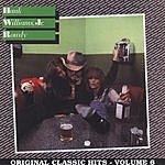 Hank Williams, Jr. Rowdy: Original Classic Hits Vol.6