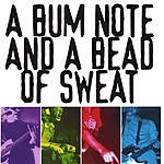 Baboon A Bum Note And A Bead Of Sweat