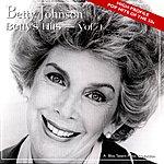 Betty Johnson Betty's Hits - Vol.1