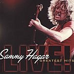 Sammy Hagar Greatest Hits: Live!