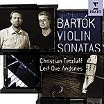Christian Tetzlaff Bartok: Violin Sonatas