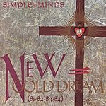 Simple Minds New Gold Dream (81-81-83-84)