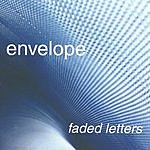 Envelope Faded Letters