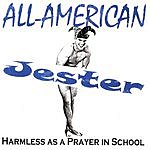 Don Tjernagel All-American Jester