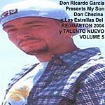 Don Chezina Don Ricardo Garcia Presents My Son Don Chezina Y Las Estrellas Del Reggaeton 2004 Y Talento Nuevo