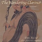 Don Baird The Wandering Clarinet