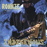 Ronnie Indigenous