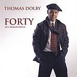 Thomas Dolby Forty: Live Limited Edition