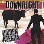Downright Hidden Agenda
