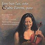 Eun-Sun Lee Violin-Piano Works by Vivaldi/Respighi, Stravinsky, Mendelssohn, Kreisler And Massenet