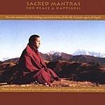 Elliot Diamond Sacred Mantras For Peace & Happiness