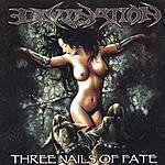 Divination Three Nails Of Fate