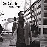 Don Gallardo Pale Shade Of Blue