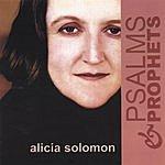 Alicia Solomon Psalms And Prophets