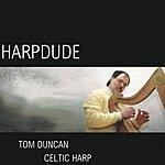 Tom Duncan Harpdude