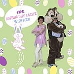 Fern Kids! Hopping Into Easter With Fern