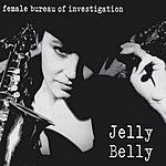 Female Bureau Of Investigation Jelly Belly
