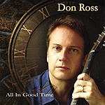 Don Ross All In Good Time