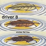 Driver 8 Circles Flat Line