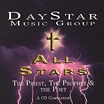 DayStar Music Group The Priest, The Prophet & The Poet