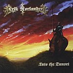 Erik Norlander Into The Sunset