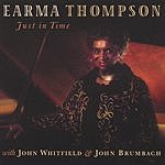 Earma Thompson Just In Time