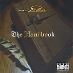 Earchild Productions The Handbook (Parental Advisory)