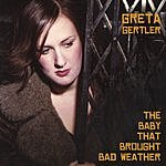 Greta Gertler The Baby That Brought Bad Weather