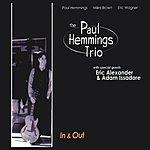 Paul Hemmings In & Out