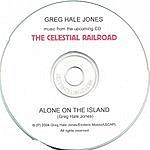 Greg Hale Jones Alone On The Island