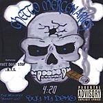 Ghetto Mercenaries Buy My Demo (Parental Advisory)