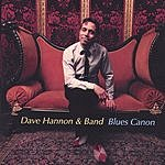 Dave Hannon & Band Blues Canon